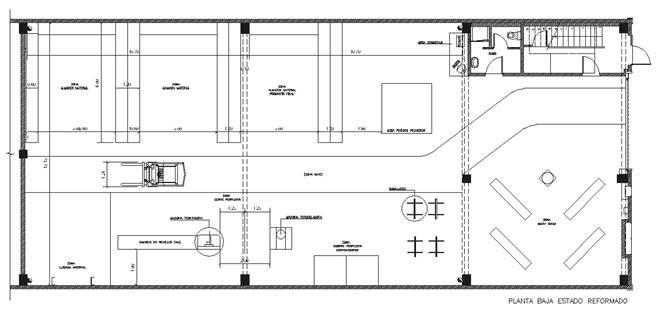 Ferran arquitectura for Oficina habitatge hospitalet
